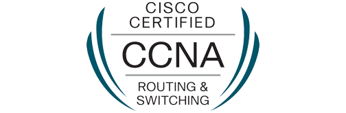 CCNA Certification Logo