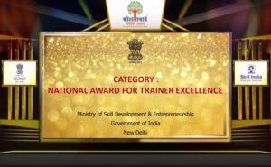 Kaushalacharya Award 2020